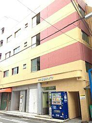 大阪府堺市堺区櫛屋町東2丁の賃貸アパートの外観