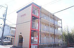 公園西駅 2.2万円