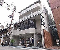 京都府京都市中京区三条通柳馬場東入ル中之町の賃貸マンションの外観