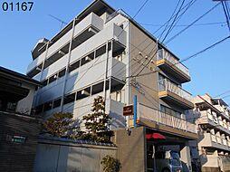 富士樋又ビル[303 号室号室]の外観