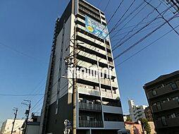グランパークタワー[7階]の外観