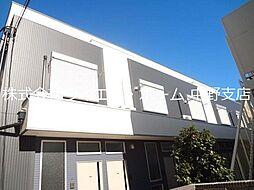 西武新宿線 野方駅 徒歩12分の賃貸アパート