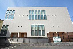 Common Tree名駅西(コモンツリー)[1階]の外観