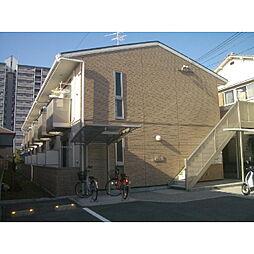 アムール 高松東[106号室]の外観
