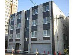 ガレリアN13[4階]の外観