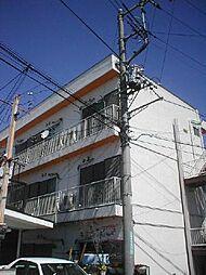 コーポひろせ[201号室]の外観