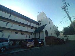 エーデルハイム大蔵谷[507号室]の外観