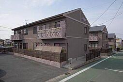 ユトリロ佐藤[B-202号室]の外観