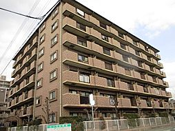 兵庫県尼崎市長洲本通1丁目の賃貸マンションの外観