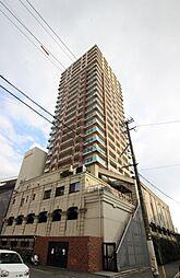 トーマスタワー[22階]の外観