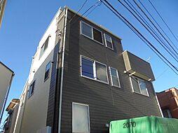 Casa Viva[1階]の外観
