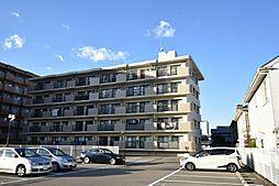 シティAZUMA[107号室]の外観
