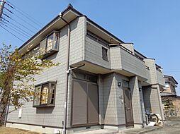 [テラスハウス] 千葉県千葉市若葉区貝塚町 の賃貸【/】の外観