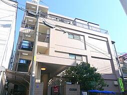 志村ハイツ[5階]の外観