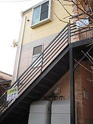 ユナイトステージ 南太田[1階]の外観
