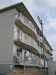 はぁーとマンション[303号室]の外観
