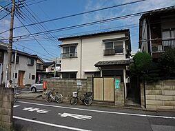 川口荘[201号室]の外観