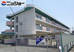 マンションエスポア21[2階]の外観