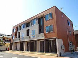 JR青梅線 羽村駅 徒歩25分の賃貸アパート
