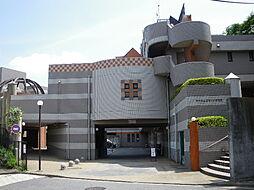 サウスヒルサイドテラス[3階]の外観