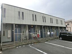 [テラスハウス] 大阪府茨木市島4丁目 の賃貸【/】の外観