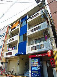 エヌアール千本南[4階]の外観