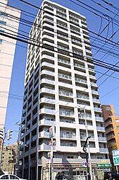 AMSタワー中島[205号室]の外観