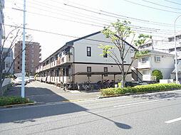 Villa Kasai[207号室]の外観