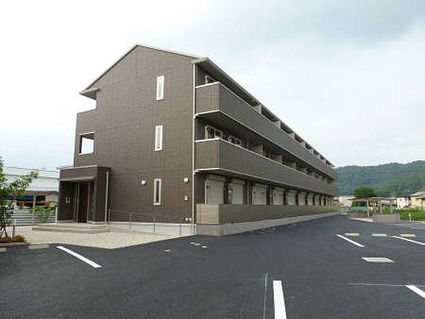 セジュール富久 / 1階の賃貸【栃木県 / 足利市】