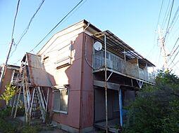 澤田荘[1階]の外観