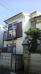 和荘[207号室]の外観