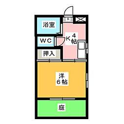 中村区役所駅 3.7万円