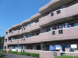 サンローゼ西原[2階]の外観