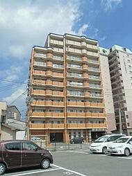 戸畑駅前銀座ビル[3階]の外観