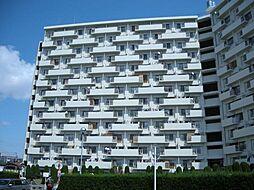 中富住宅[5階]の外観