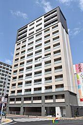 福岡県福岡市中央区春吉1丁目の賃貸マンションの外観