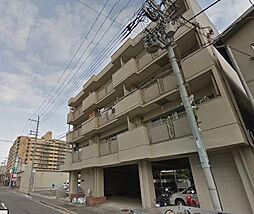 メゾン本山[4階]の外観