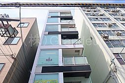 DEVELOP[5階]の外観