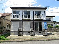 久下田駅 3.2万円