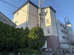 JR加古川線 社町駅 バス18分 依藤野下車 徒歩4分の賃貸マンション