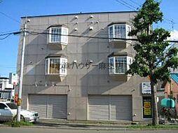 フロンティアKI[3階]の外観