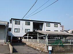 レジデンス東鳴水[2階]の外観