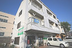 江井島ビル[3階]の外観