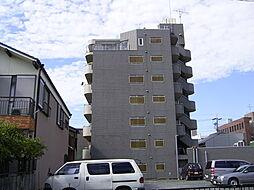 アクセス高辻[6階]の外観