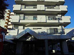 幸洋ハイツ三番町[201号室]の外観