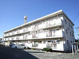 勢田パークマンション[3階]の外観