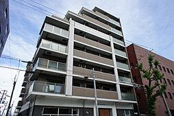 兵庫県神戸市兵庫区七宮町1丁目の賃貸マンションの外観