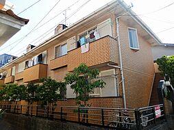 ジョリーハウス[2階]の外観