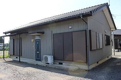 外観,3DK,面積66.24m2,賃料6.0万円,,,茨城県小美玉市西郷地