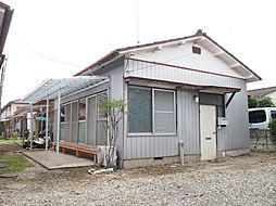 [一戸建] 栃木県宇都宮市西川田町 の賃貸【/】の外観